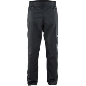 Craft Ride Rain Pant Men Black